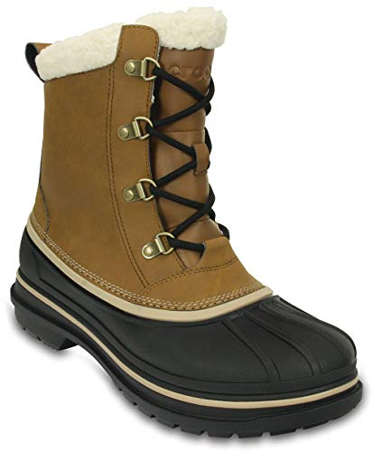 Crocs Mens AllCast II Boot product image