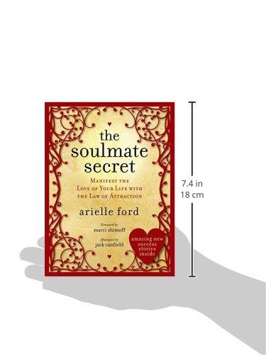 Arielle ford soulmate secret