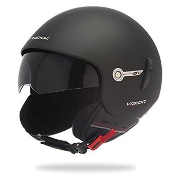 Casco Jet moto scooter NEXX X60 Vision SV