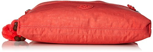 Galaxy Alvar Kipling Orange Orange Body Womens Bag Cross zxx1BZY