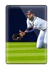 Heidiy Wattsiez's Shop New Style atlanta braves MLB Sports & Colleges best iPad Air cases 7257121K362561492