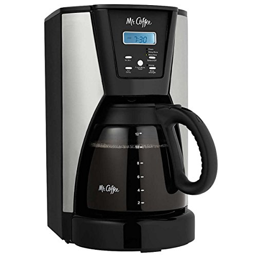 10 cup coffee maker mr coffee - 5