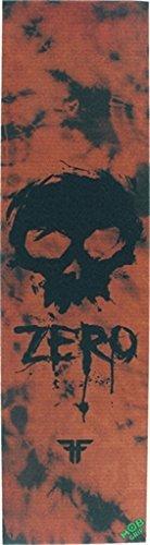 ゼロ/ Mob Griptape Single sheet- Fallen Blood Skull [並行輸入品]