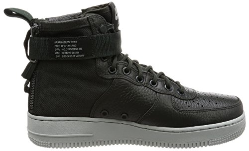 nike auto 180 mid force Herren Turnschuh 375579 Schuhe Sneaker Outdoor Green/Outdoor Green