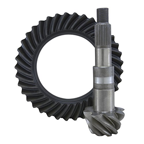 - Yukon Gear YG NH233B-513 Ring And Pinion Gear Set Nissan H223B Rear 5.13 Ratio Ring And Pinion Gear Set