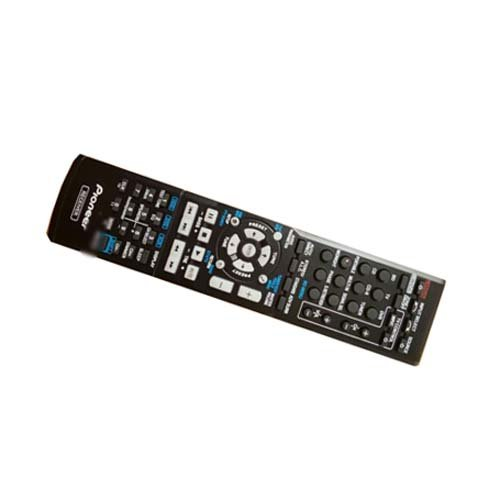 Replacement Remote Control For Pioneer VSX-520 VSX-520-K AXD7660 VSX-522 7.1-Channel Home Theater AV A/V Receiver System by Z&T