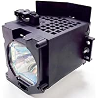 Hitachi UX21516 Replacement Projection Lamp for Hitachi TV