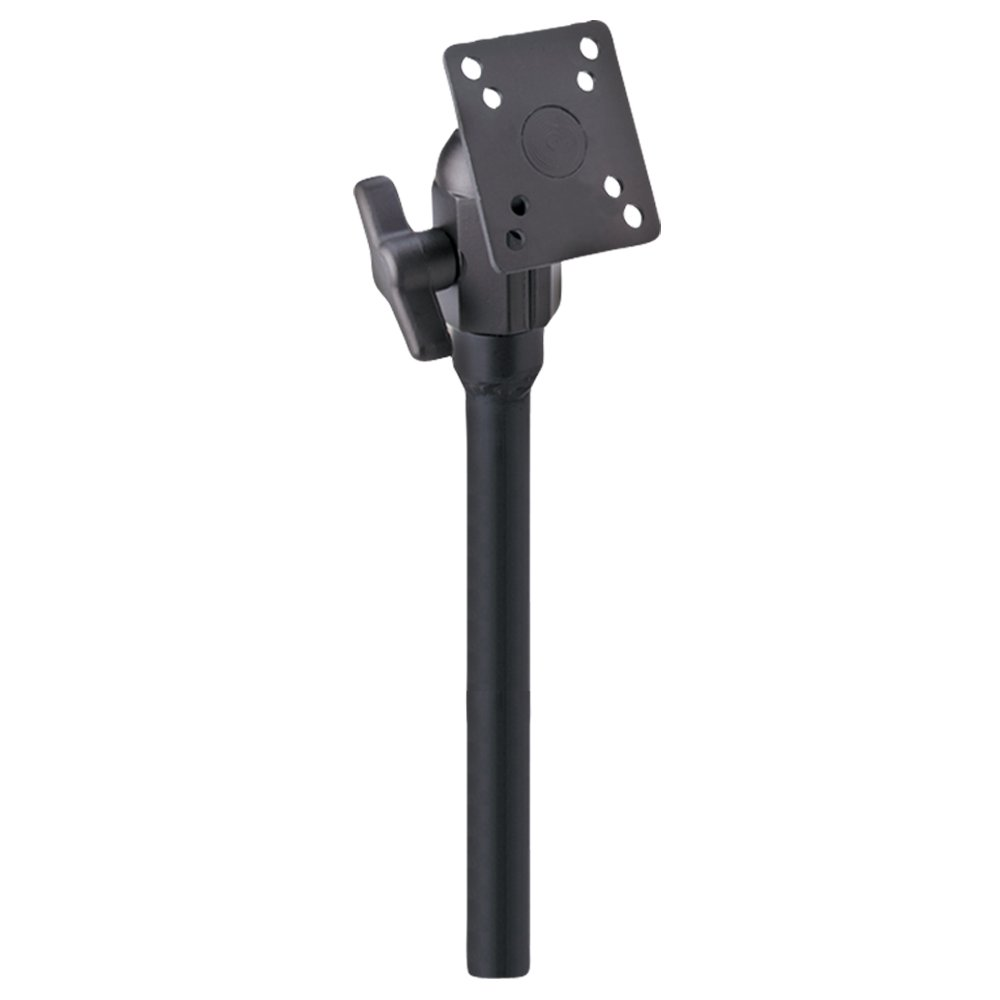 PanaVise 327-12 Deluxe Phone Mount Control Head with 12-Inch Rise