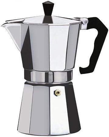 Kabalo 350 ml (6 tazas) Espresso Estufa Cafetera - Continental ...