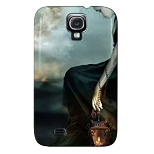 The Wall For Galaxy S4 Case Cover Black KbzMwpjWl
