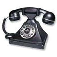 CETIS TeleMatrix Retro Desk Black / TLM-260091 /