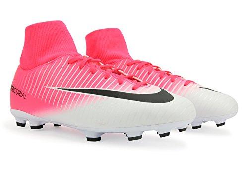 Sg Black Soccer Shoes - 4