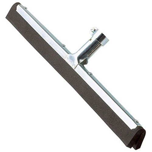 Ettore 61022 Wipe and Dry Floor Squeegee, -