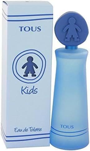 Tous Kids by Tous Eau De Toilette Spray 3.4 oz for Men - 100% Authentic