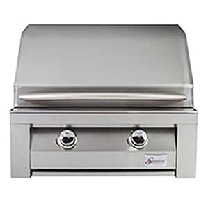 "32"" Summerset Hospitality Grill - Natural Gas"