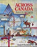 Across Canada, Christine Hannell and R. Harshman, 0471797200