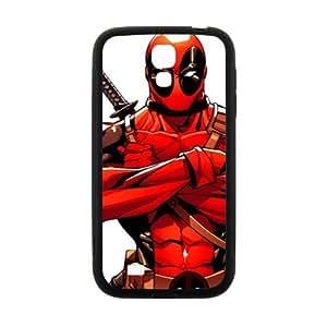 deadpool comic Phone Case for Samsung Galaxy S4