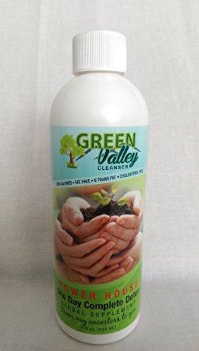 Cheap GREEN VALLEY CLEANSER