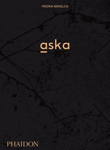 Aska by Fredrik Berselius
