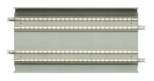 TOMIX Nゲージ 複線スラブレール DS140-SL F 2本セット 1066 鉄道模型用品の商品画像