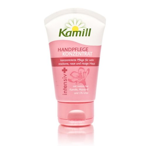 Kamill Hand Care Concentrate 1.69 fl oz  Tube