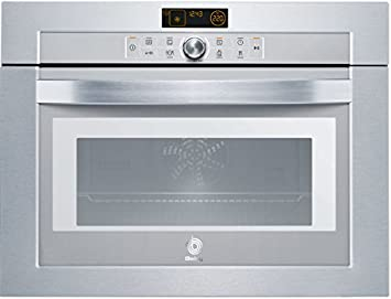 Balay - Horno + Microondas Indep. 3Hw440X, Multifuncion, Inox, Electronico