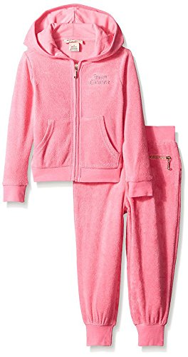 Juicy Couture Terry Jacket - 5