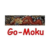 Gomoku: Win or Die