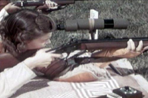 Classic Hunting & Shooting Films DVD: 1940s Bird & Big