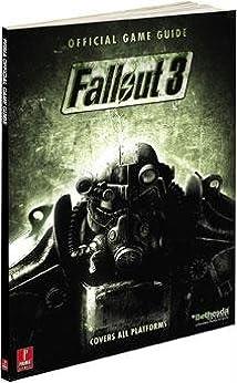 amazon com fallout 3 strategy guide 0050694291314 books rh amazon com fallout 4 game guide pdf fallout 4 game guide for sale