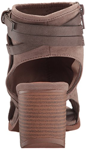 Core Taupe Qupid Women's 25 Boot gqw5YPw