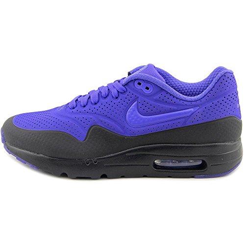 Nike Air Max 1 Ultra Moire Herren Sneakerss noir -blanc