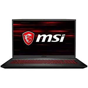 MSI GF75 Thin Gaming Laptop