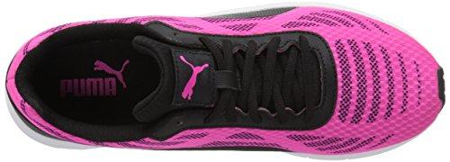 Puma Meteor-Dame Sneakers Pink / Sort Puma N9b5DA