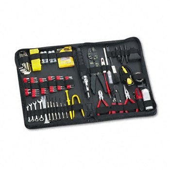 Fellowes 100-Piece Super Tool Kit