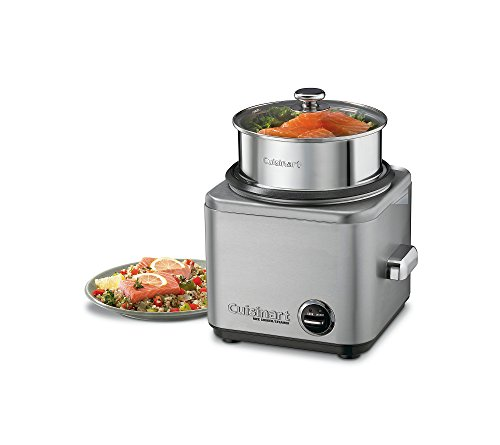 Cuisinart-CRC-Rice-Cooker