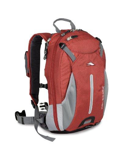 Symmetry Frame Backpack, Pomodoro/Ash/Black