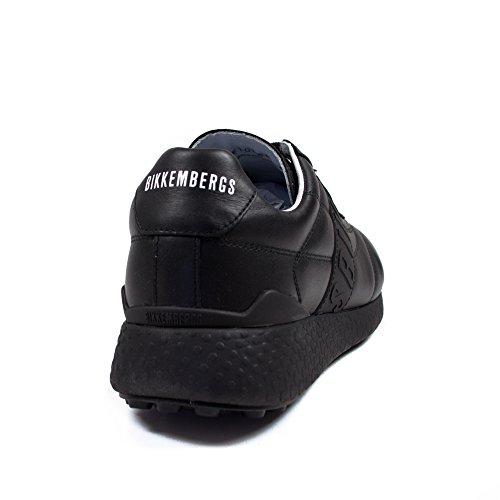Bikkembergs BKE10884 Sneakers Men BLACK 44 XPXiIZkyq