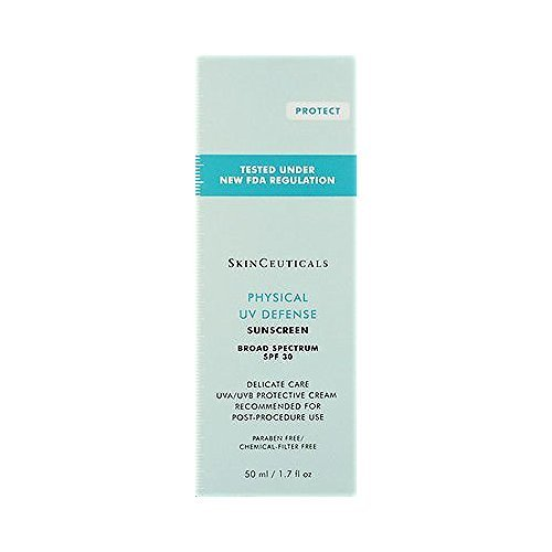 (Skinceuticals Physical Uv Defense Spf 30 50ml(1.7oz) Post Procedure Fast Shipping)