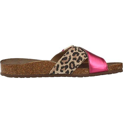 D Geox De Coin Brun C Zayna De Chaussures Bloc Femmes 7wwvqxBpd