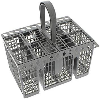 Véritable HOTPOINT Lave-vaisselle panier à couverts gris C00257140 pour LTF11M1137CU