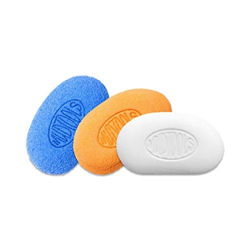 Esponja Herramientas para rueda de cerámica 3 unidades