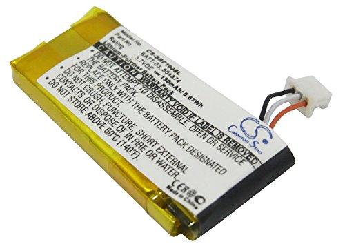 03 Headset Battery - 1