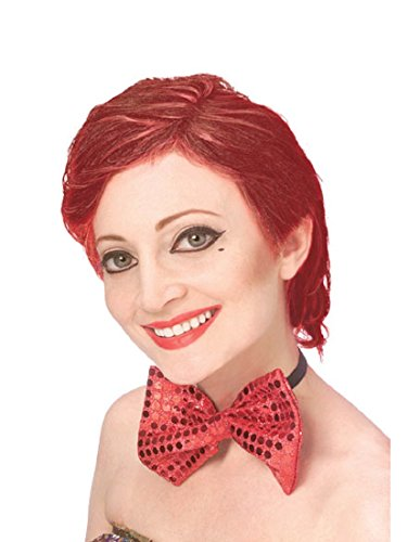 [Columbia Wig Costume Accessory] (Rocky Horror Wig)