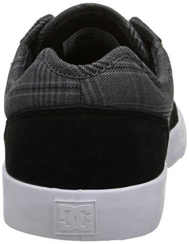 DC Shoes Mens Tonik M Shoe Low-Top Black/Charcoal daK90mj