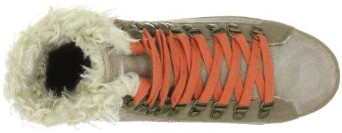 Coolway Duki Damen Fashion Sneakers Beige (Bge)