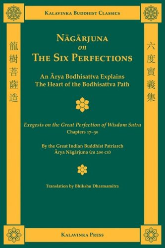 Nagarjuna-on-the-Six-Perfections-Kalavinka-Buddhist-Classics