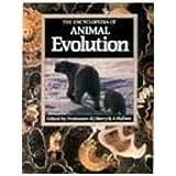 Encyclopedia of Animal Evolution, R. J. Berry and A. Hallam, 0816018197