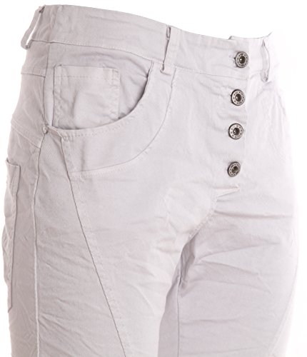 Donna de Weiß Basic Uni Camicia BgdqxdaE