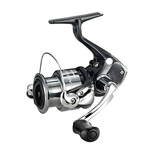 Shimano 16 AERNOS 2000 with #2-150m Line Spinning Reel [Japan Import]